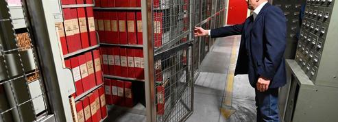 Les archives secrètes du pape Pie XII s'ouvrent aux chercheurs