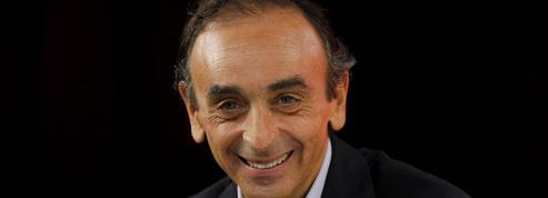 Éric Zemmour: «Immigration, la grande peur des penseurs libres»