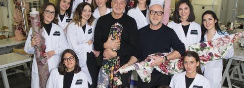 Dolce&Gabbana à l'école de l'excellence