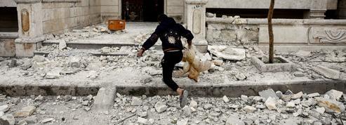 L'affaiblissement turc change la donne dans la confrontation au nord de la Syrie