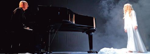 Schubert voyage au bout de l'inouï