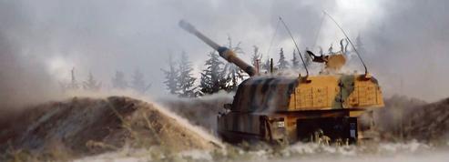 Turquie-Russie: le risque d'une escalade en Syrie