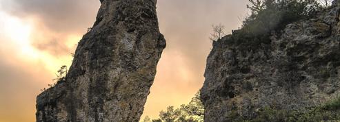 En Aveyron, un trail culturel sur un site d'exception