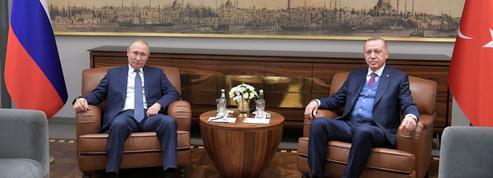 Jusqu'où peut aller le bras de fer russo-turc en Syrie?