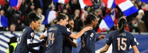 Comment le football féminin a profité de l'effet Coupe du monde