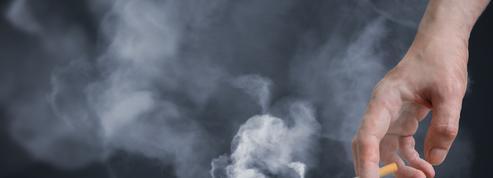 Paquet[pa-kê] n. m. Destiné à partir en fumée