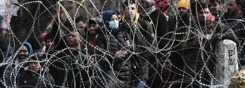 Renaud Girard: «Il faut défendre les frontières de l'Europe!»