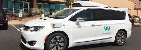Véhicule autonome: Waymo ouvre ses portes aux investisseurs