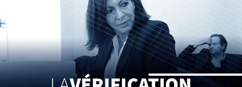 Paris est-elle «l'une des villes les moins endettées», comme le dit le directeur de campagne d'Anne Hidalgo?