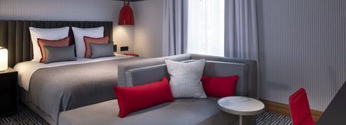 L'Hôtel.D à Genève : l'avis d'expert du Figaro