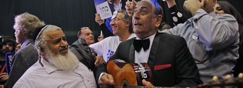 En Israël, le grand effondrement de la gauche