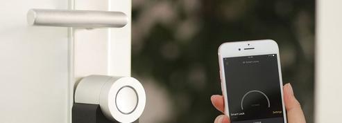 Nuki Smart Lock 2.0, la serrure connectée qui simplifie la vie