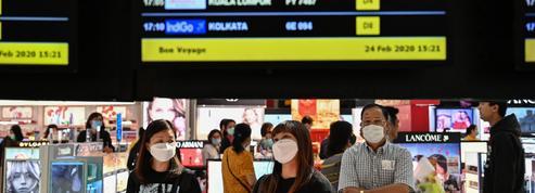 Reporter tous les voyages à l'étranger? «Absurde», selon René-Marc Chikli