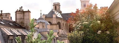 Hôtels: les plus belles chambres avec vue sur les monuments de Paris
