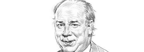 Marc Lambron: «Des présidents qui lisent»