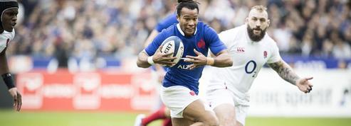 XV de France: faut-il écarter Teddy Thomas?