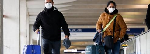 Coronavirus: les compagnies aériennes qui réduisent leurs vols en Europe