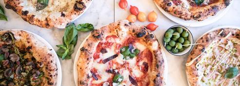 Peppe Pizzeria, champion du monde de la pizza