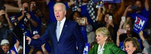 Primaires démocrates: la résurrection de l'empathique «Oncle Joe»