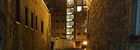 L'Enfant de février ,d'Alan Parks: les anges noirs de Glasgow