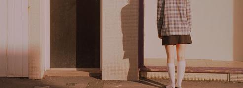 L'histoire de Sam ou l'avenir d'uneémotion ,de Jean-Marc Parisis: à l'encre invisible