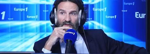 César à Polanski: Florence Foresti se dit «écœurée», Frédéric Beigbeder la trouve «écœurante»