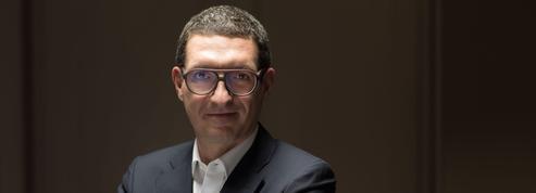 Mauro Grimaldi, l'homme du luxe qui doit internationaliser le Printemps