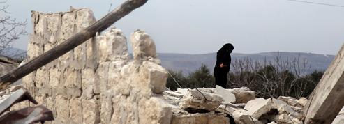 Diplomatie: en Syrie, les Occidentaux marginalisés