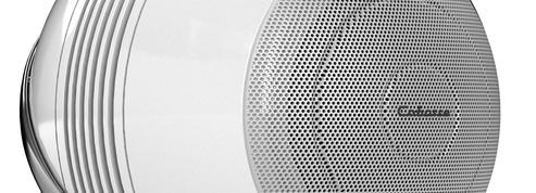 Cabasse: la qualité hi-fi en petite taille