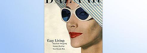 «Harper's Bazaar», le cas d'école d'un magazine de mode au musée