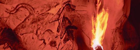Une visite virtuelle de la grotte Chauvet