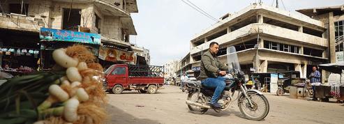 Syrie: un accord russo-turc de cessez-le-feu en trompe-l'œil