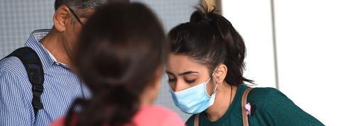 Coronavirus: dans quel cas faut-il porter un masque?