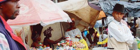 En Afrique, l'impossible lutte contre les faux médicaments