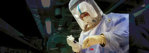 Coronavirus: avec les chercheurs de l'Institut Pasteur, lancés dans la course au vaccin
