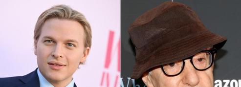 Face à la fronde de ses employés et de Ronan Farrow, Hachette lâche Woody Allen