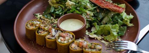 Buenos Aires, en pointe sur la scène végétarienne