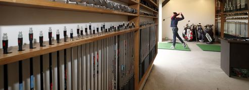 Golf: à chacun son club