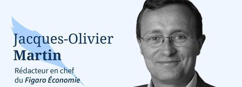 Jacques-Olivier Martin: «La privatisation d'ADP, le cadet des soucis du ministre…»