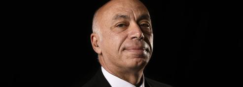 Georges Haddad, place des grands hommes