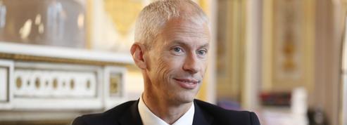 Franck Riester atteint par le coronavirus, l'examen de loi audiovisuelle maintenu