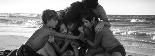 Le beau film Roma en séance de rattrapage