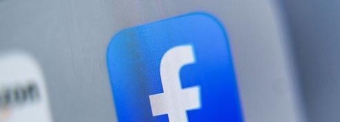 Facebook lance en France le transfert de photos et de vidéos vers Google