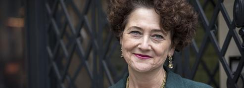Edith Heard, la passion de la biologie