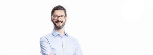 Luc Besançon, le pharmacien qui défend l'automédication responsable
