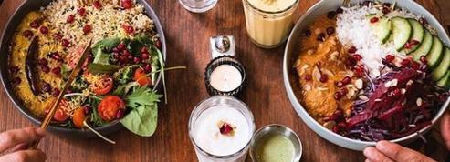 Junglii, cuisine de rue indienne