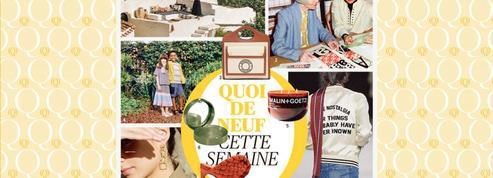 Celine, Burberry, Bottega Veneta, Sessùn ... Les nouveautés de la semaine
