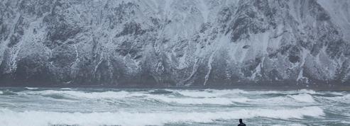 Neiges intérieures d'Anne-Sophie Subilia: quarante jours dans le désert arctique