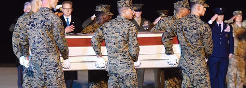 Irak: risque d'escalade entre l'Iran et les États-Unis