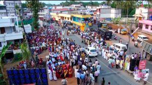 Bienvenue dans la première ville privatisée d'Inde